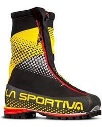 La Sportiva - G2 Sm Men's Walking Boots In Yellow - Lyst
