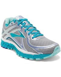 Brooks - Adrenaline Gts 16 Women's Running Trainers In Multicolour - Lyst