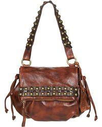 A.S.98 - Talinou Women's Handbags In Brown - Lyst