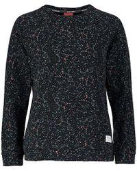 Björn Borg - Jumper Women's Sweatshirt In Black - Lyst