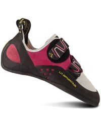 La Sportiva - Katana Womens Women's Shoes (trainers) In Pink - Lyst