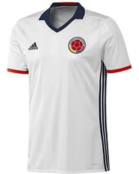 be9ee32eecc adidas - 2016-17 Colombia Home Shirt (james 10) Women s T Shirt In