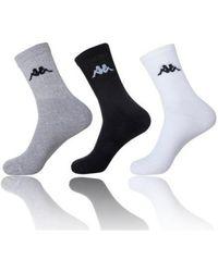 hombre 3 calcetines multicolor de hombre Conjunto pares en de LUMpGqSVz