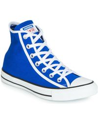 d6f99c908a7d Converse - Chuck Taylor All Star Gamer Canvas Hi Men s Shoes (high-top  Trainers