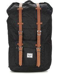 Herschel Supply Co. - Little America Men's Backpack In Black - Lyst