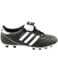 a7507799d1415 Lyst - Adidas originals Kaiser 5 Cup Football Boots in Black for Men