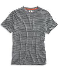 d467c6a3 Lyst - Sperry Top-Sider 'Happy Hour' Graphic T-Shirt in Red for Men