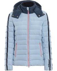 Rossignol - Carolina Colorblock Jacket - Lyst