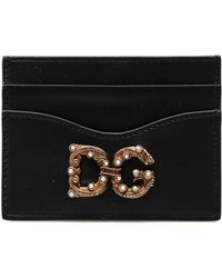 3a4ddf18043ccd Gucci 'peony' Logo Faux Pearl Canvas Continental Wallet in Black - Lyst