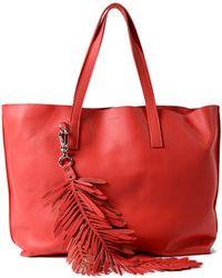 P.A.R.O.S.H. - Shopping Bag - Lyst