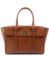Mulberry - Bayswater Bag - Lyst
