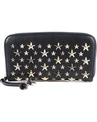 Jimmy Choo - Filipa Multi Stars Wallet - Lyst