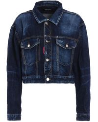 """DSquared² - Kaban """"be Cool Be Nice"""" - Lyst"""