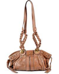 Chloé - Shoulder Bag - Lyst