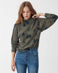 Splendid - Hillside Pullover Sweater - Lyst