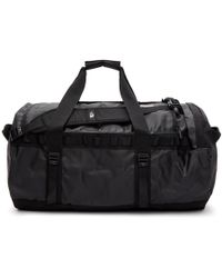 The North Face - Black Medium Base Camp Duffle Bag - Lyst
