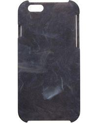 Rick Owens - Grey Rhodoid Iphone 6 Case - Lyst