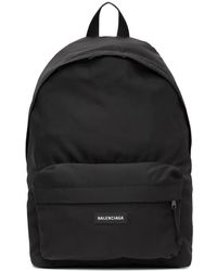 Balenciaga - 'explorer' Backpack - Lyst