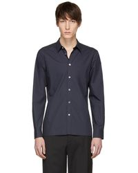 Stephan Schneider - Navy Foam Shirt - Lyst