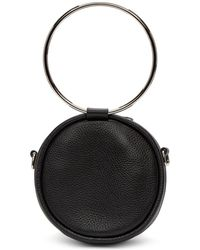 Kara - Black Ring Cd Bag - Lyst