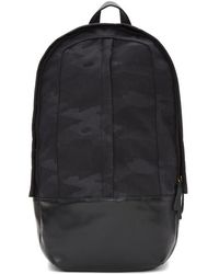 Haerfest - Black H25 Arch Backpack - Lyst