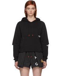 Nike - Black Nrg Acg Pullover Hoodie - Lyst