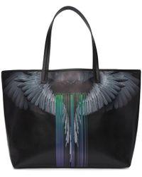 Marcelo Burlon - Large Shopper Bag - Lyst