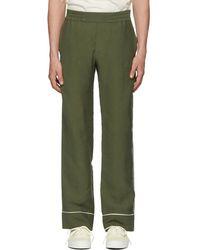 Hope - Green Bon Trousers - Lyst