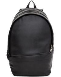 Wooyoungmi - Black Classic Backpack - Lyst