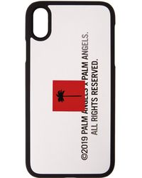 Palm Angels - Iphone X Case - Lyst