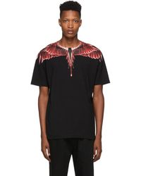 fdc933446 Gucci Ghost-print Mesh T-shirt in Black for Men - Lyst