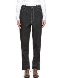 Nehera - Black Pavol Boyfriend Jeans - Lyst