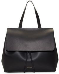 Mansur Gavriel - Black Lady Bag - Lyst