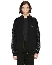 Etudes Studio - Black Time-out Track Jacket - Lyst