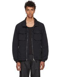 Belstaff - Black Pendeen Jacket - Lyst