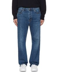 Acne Studios - Blue Land Jeans - Lyst
