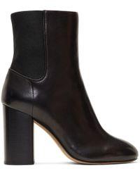 Rag & Bone - Black Agnes Boots - Lyst