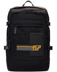 e9e51e5032c2 Prada Black Mountain Backpack in Black for Men - Lyst
