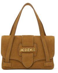 Jacquemus - Brown Le Minho Bag - Lyst
