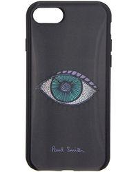 Paul Smith | Black Eye Lenticular Iphone 7 Case | Lyst