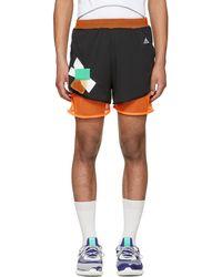 Adidas Originals | Black Clmch Shorts | Lyst
