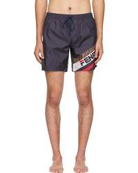 d3e95864d9 Swimwear - Men's Swimming Trunks & Boardshorts - Lyst