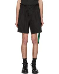 DSquared² - Black Dan Elastic Boxer Shorts - Lyst