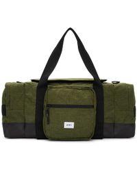 Vans - Green Wtaps Edition Duffle Bag - Lyst