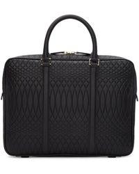 Paul Smith - Black No. 9 Portfolio Briefcase - Lyst