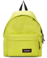 41f924cf808e Hype Navy yellow Speckle Backpack in Blue for Men - Lyst