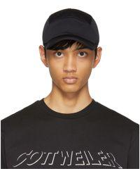 Cottweiler - Black Drawstring Cap - Lyst