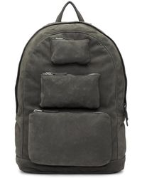PB 0110 - Ssense Exclusive Grey Haw 1 Backpack - Lyst