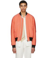 2d7f69fc4 Pink Larimar Bomber Jacket