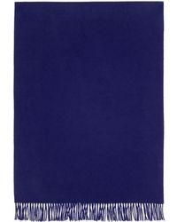 Etudes Studio - Blue Magnolia Scarf - Lyst